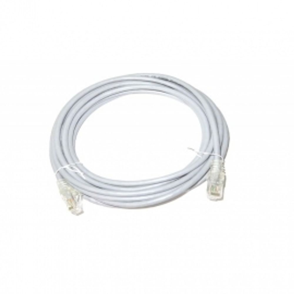 D - Link Patch Cord Cat6 2 MTR (6.5ft)