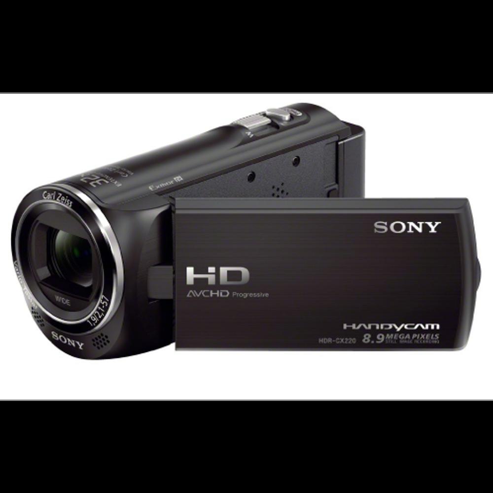 HDR-PJ440