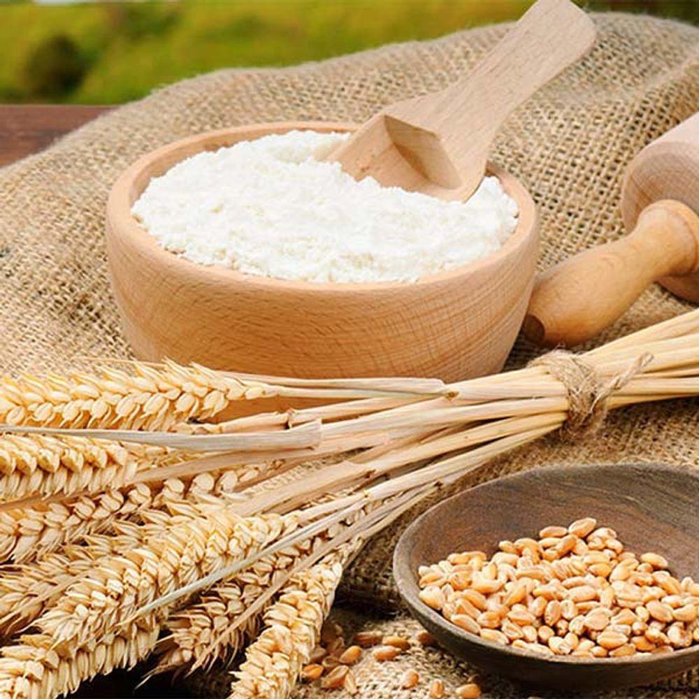 Wheat flour 500 gms