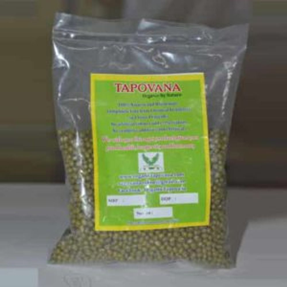 Green Moong Dhal 500gms