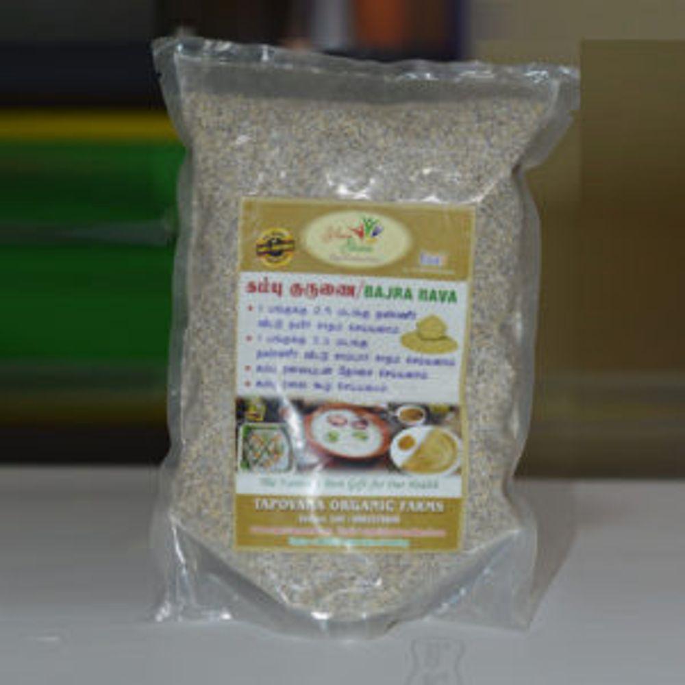 Kambu Rava 500 gms