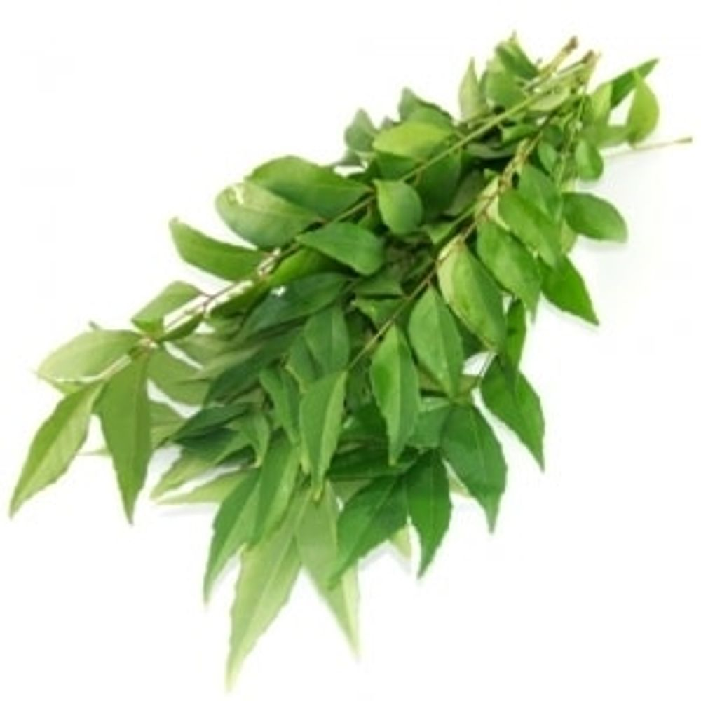 Curry leaves 100gms