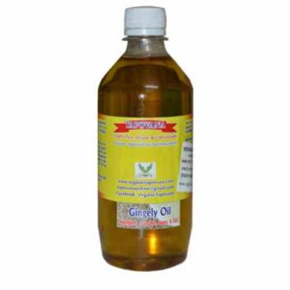Cold pressed Coconut Oil 500 ml
