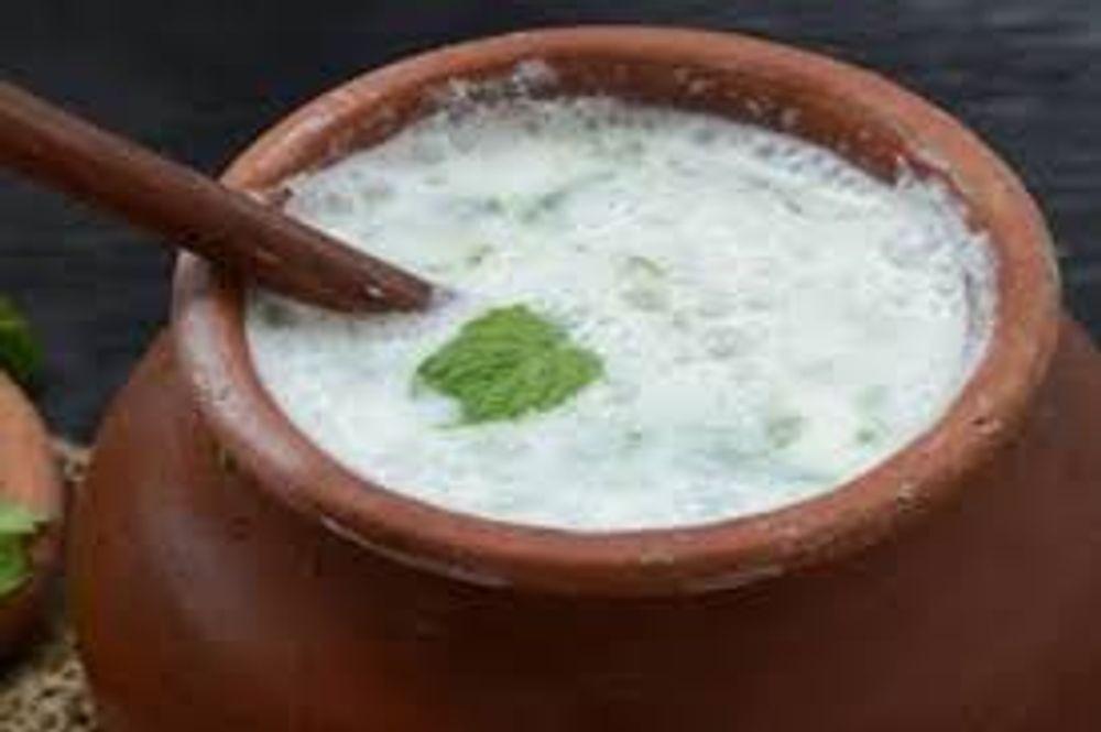 Butter Milk 250 ml