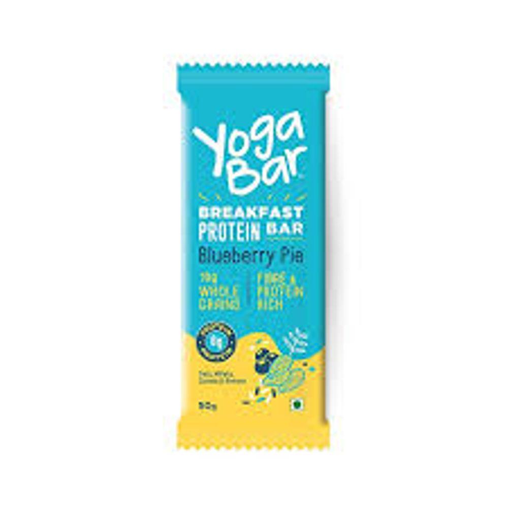 YogaBar BlueBerry