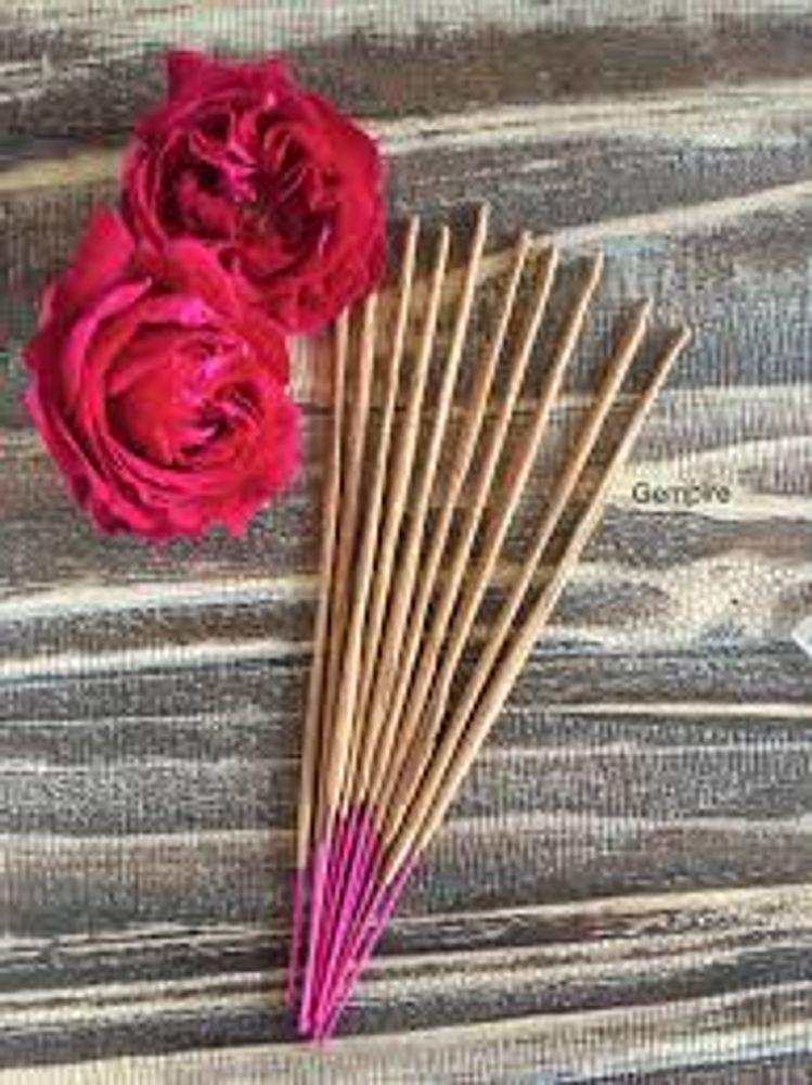 Dhoop Sticks (Rose)