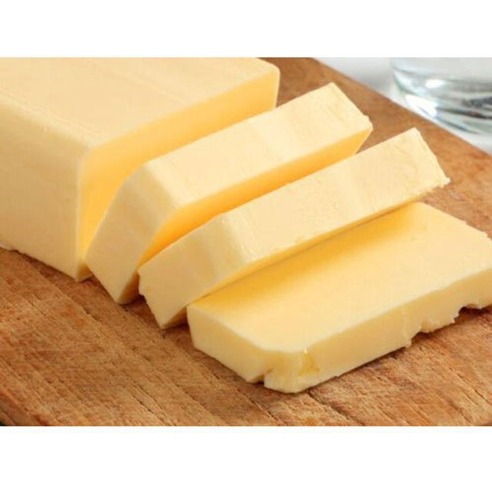 Butter 100 gms