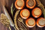 Millets Batter Mix 500 gms (No Rice added)